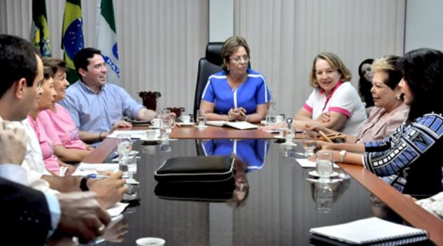 Reunião Outubro Rosa VG 3