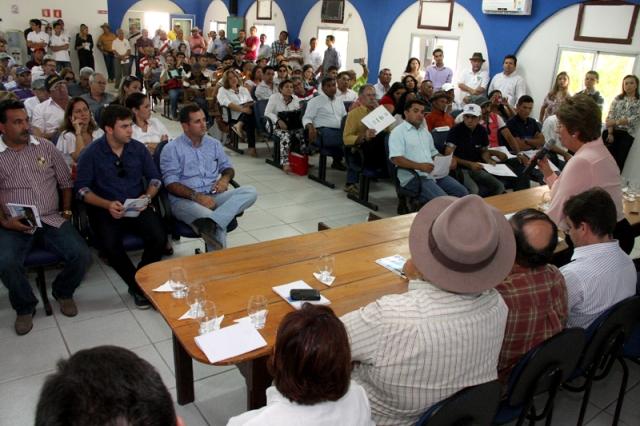 Agenda da governadora no Parque Aristófanes Fernandes - Fotos Demis Roussos (11)