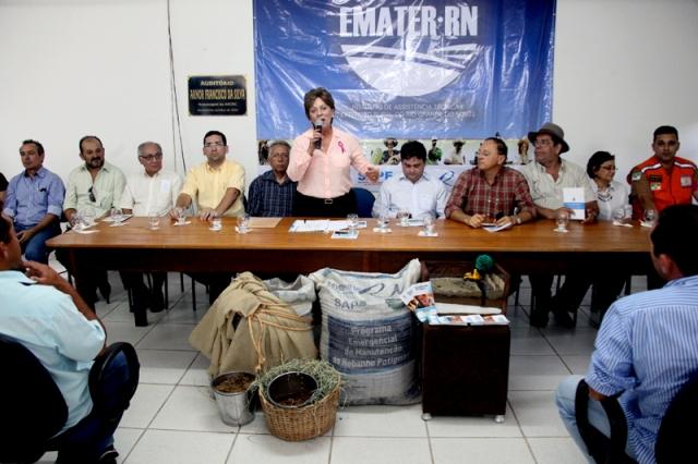 Agenda da governadora no Parque Aristófanes Fernandes - Fotos Ivanizio Ramos (3)