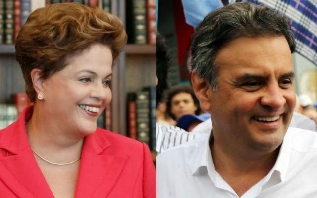 Dilma-e-Aecio