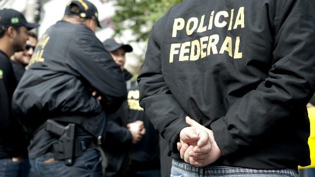 UNM polícia-federal