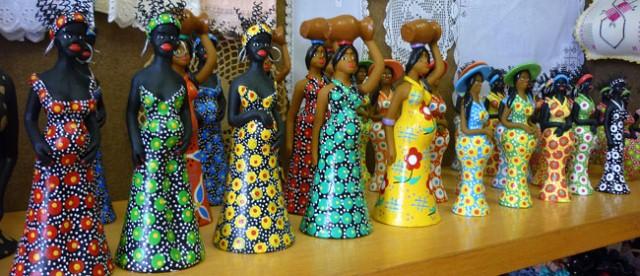 Aparador Grande Salon ~ Sethas RN promove feira de artesanato da regi u00e3o Agreste em Nova Cruz Blog de Daltro Emerenciano