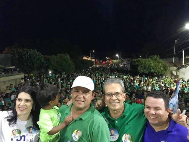 fe97861a33 HERMANO MORAIS VISITA SETE MUNICÍPIOS NO ÚLTIMO FINAL DE SEMANA ...