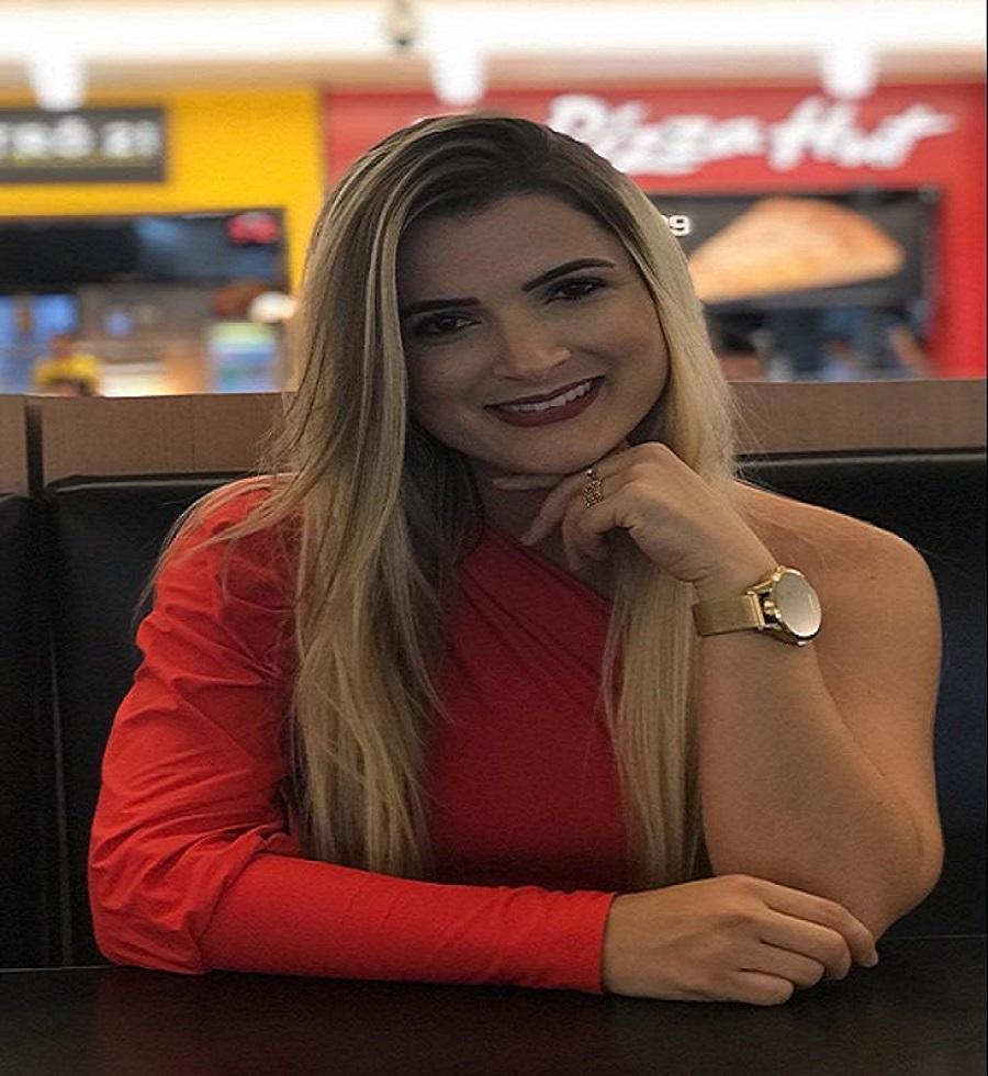 VICE-PREFEITA DE LAGOA SALGADA DESISTE DE DISPUTAR A PREFEITURA ...
