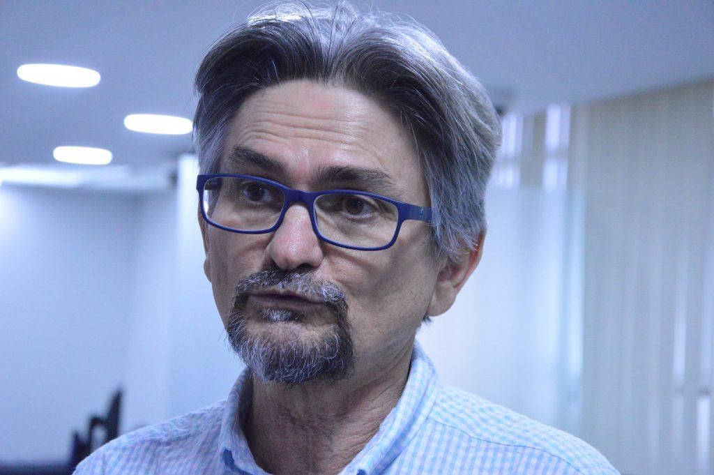 SECRETÁRIO CIPRIANO MAIA ABRE CURSO SOBRE CARGA DE DOENÇAS - Blog de Daltro  Emerenciano